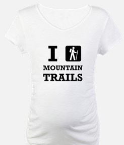 Hike Mountain Trails Shirt