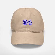 #94 Baseball Baseball Cap