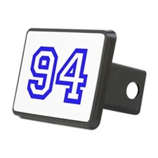 #94 Hitch Cover