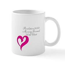 New Resolution Mugs