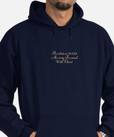 New Resolution Hoodie