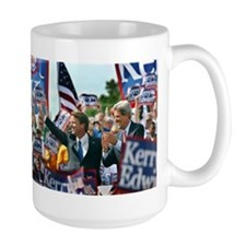 John Kerry - John Edwards Mug