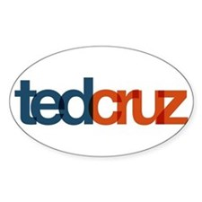 Vote Ted Cruz 2016 Decal