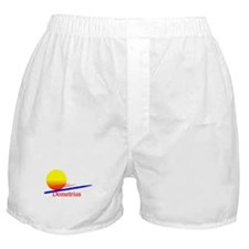 Demetrius Boxer Shorts