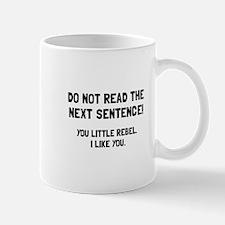 Little Rebel Mugs