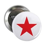"""The Red Star 2.25"""" Button (100 pack)"""