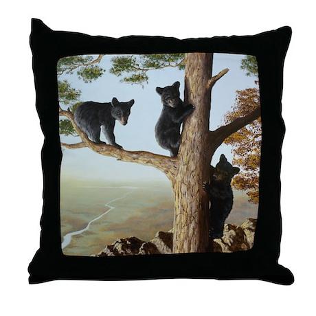 Cubs Scouting: Throw Pillow