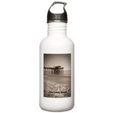 tybee island Ga Water Bottle