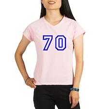 #70 Performance Dry T-Shirt