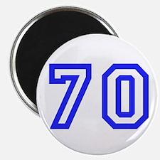 #70 Magnet