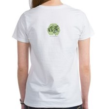 I Green, Recycling Frog Tee