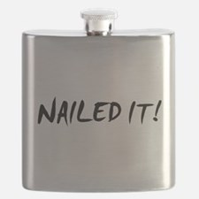 NAILED IT Flask