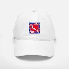 LUGE American Style Baseball Baseball Cap