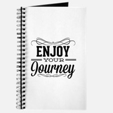Enjoy Your Journey Journal