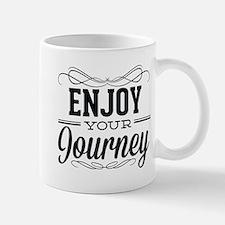 Enjoy Your Journey Mug