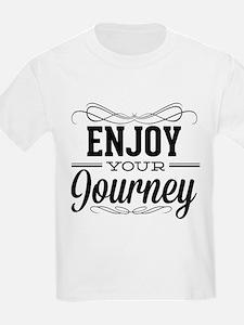 Enjoy Your Journey T-Shirt