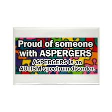 aspergers Magnet