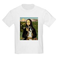 Mona & Boxer T-Shirt