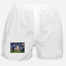 Starry / Boxer Boxer Shorts