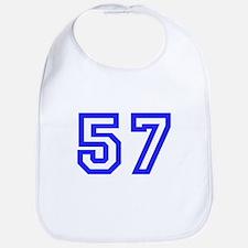 #57 Bib