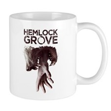 Hemlock Grove Monsters Mug