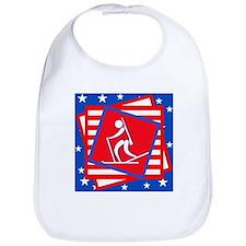 Biathlon American Style Bib