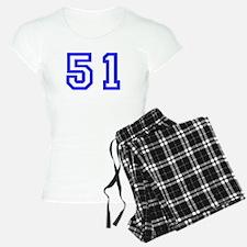 #51 Pajamas