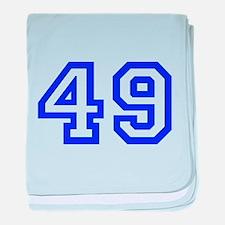#49 baby blanket