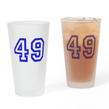 #49 Drinking Glass