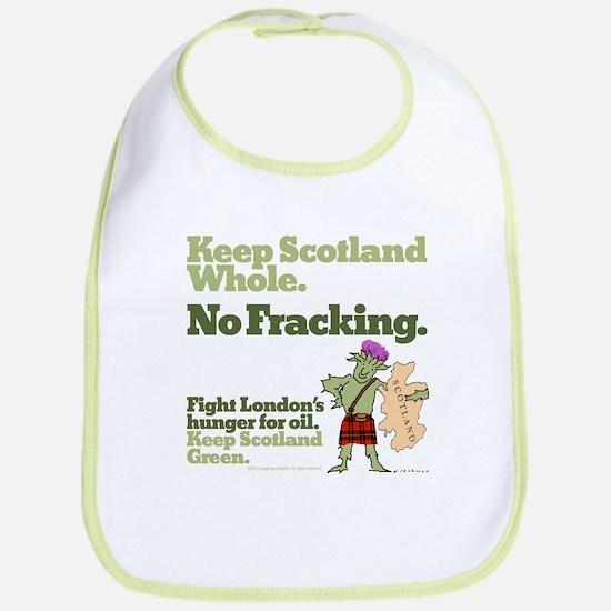 Fracking Bib