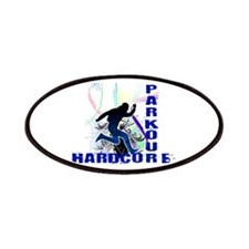 Free Running Parkour Hardcore Patches