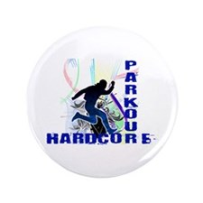 "Free Running Parkour Hardcore 3.5"" Button"