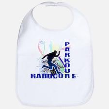 Free Running Parkour Hardcore Bib
