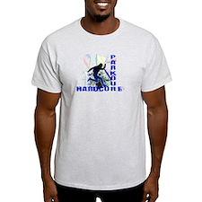 Free Running Parkour Hardcore T-Shirt