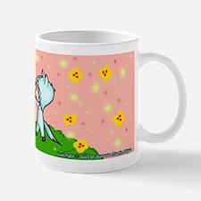 Myth unicorn Mug