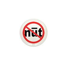 No Newt 2008 Mini Button (100 pack)