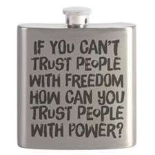 Trust People Flask