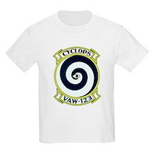 VAW 123 Cyclops T-Shirt