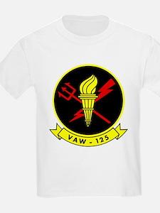 VAW 125 Tigertails T-Shirt