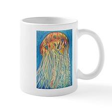 Jelly Fish Mugs