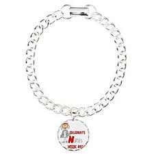 Celebrate Nurses Week 20 Bracelet