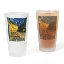 arlesmouse Drinking Glass