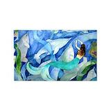 Mermaid 3x5 Rugs