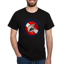 Dive Key West (rd) T-Shirt