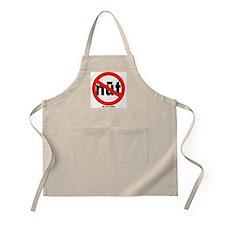 No Newt 2008 BBQ Apron