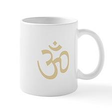 Yoga Ohm, Om Symbol, Namaste Mug