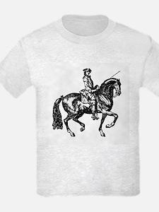 The Baroque Horse T-Shirt