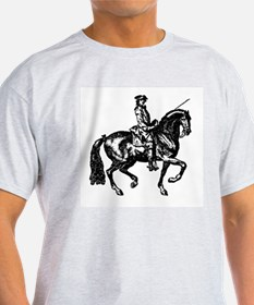The Baroque Horse T-Shirt