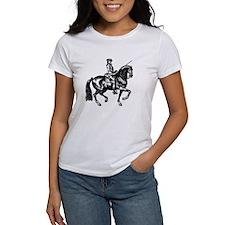 The Baroque Horse Tee