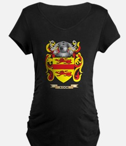 Kook Coat of Arms - Family  T-Shirt